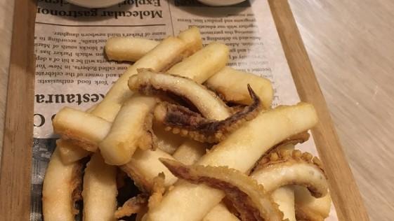 Cantabria. Santa Luzía, unas rabas y un cocido lebaniego