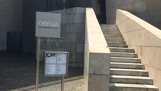 El menú de verano de Nerua: sabor, sencillez, reflexión