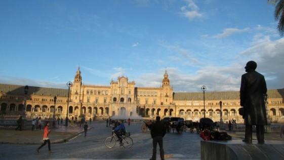 Cómo descubrir otra Sevilla… gratis total
