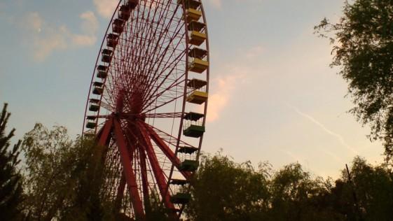 Vídeo: el parque de los fantasmas de la RDA