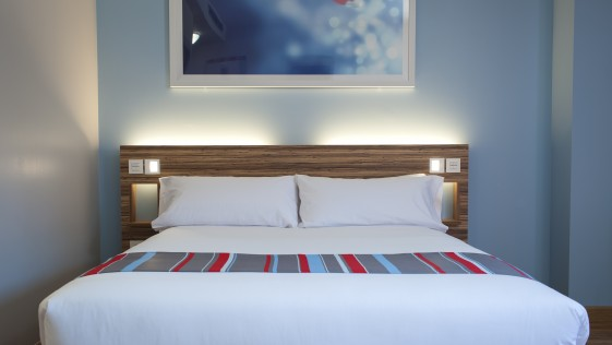 Travelodge: el low cost hotelero de calidad se asienta en España