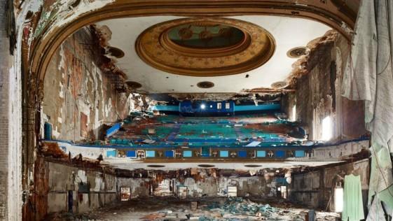 Desolador retrato de la agonía de Detroit