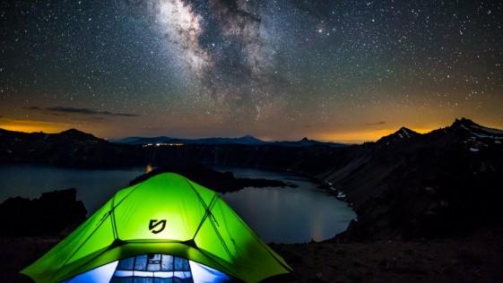 El vídeo más espectacular de los parques nacionales de Estados Unidos