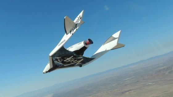 Richard Branson acepta bitcoins para pagar sus viajes espaciales