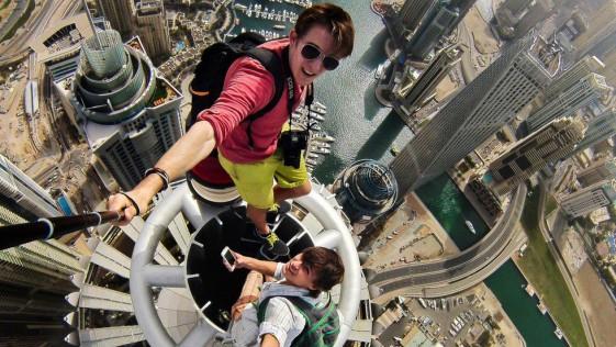 Y la ciudad del mundo en la que se toman más selfies es…