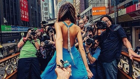La pareja sexy del fenómeno «follow me» en Instagram supera el millón de seguidores