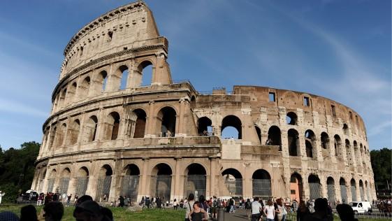 El vídeo más hermoso de Roma