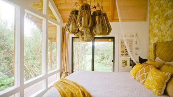Cómo una cama hinchable ha puesto en apuros a muchos hoteles