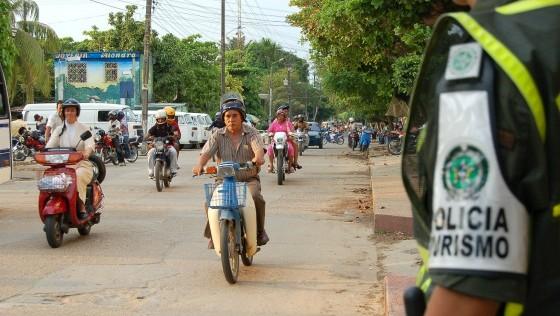 La ciudad del Amazonas en la que los coches no tienen sentido