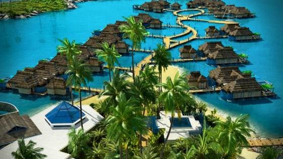 Los 10 hoteles más esperados del 2014