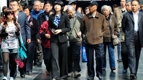 ¿Qué buscan los turistas chinos en España?