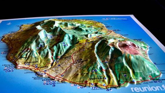 La Reunión: el Caribe y Hawai en pleno Índico