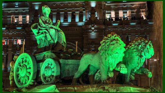 Verde irlandés