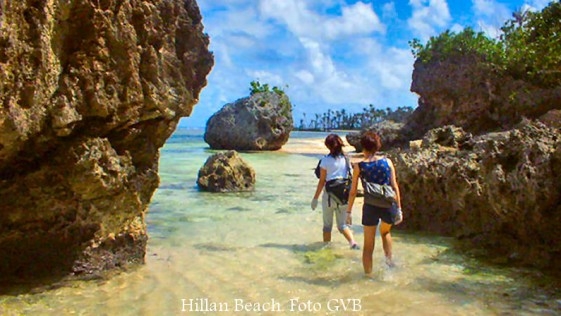 La amenaza a Guam atrae turistas