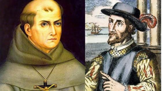Los Príncipes, tras los pasos de fray Junípero Serra y Ponce de León