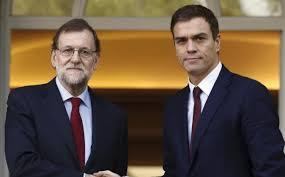 """PP y PSOE se suben al """"procés"""""""