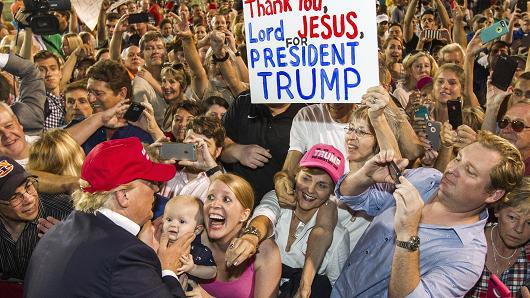 Un año de populismo