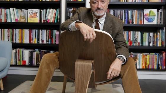 La silla cojonera
