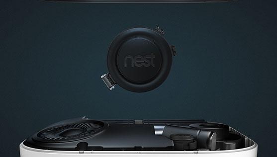 Nest renueva su termostato y presenta un detector de humo