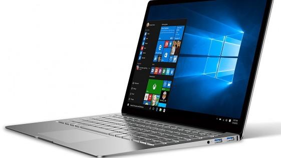 Laptop Air, un portátil en aluminio por sólo 429€