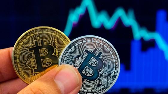 Bitcoin se recupera ligeramente a pesar de la incertidumbre en Estados Unidos