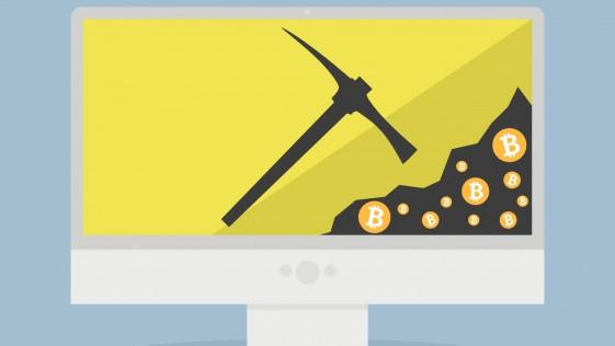 El minado de Bitcoin agota las existencias de tarjetas gráficas en España