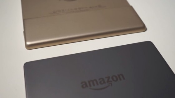 Analizamos Kindle Oasis, el mejor lector de libros del mercado