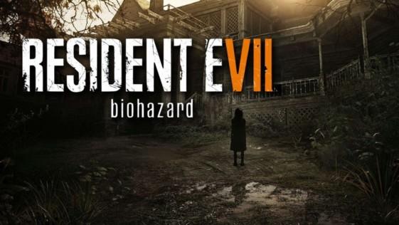 Resultado de imagen para Resident Evil 7: Biohazard