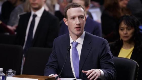 El afán regulatorio llega a Facebook y Airbnb