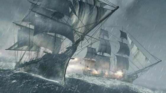 ¿Quién habita nuestro pasado? Assassin's Creed IV viaja al Caribe