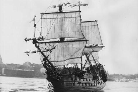 La moneda que pudo causar la maldición del Vasa