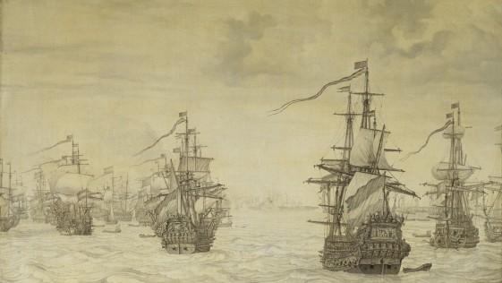 Una Ley para salvar los buques de Estado históricos