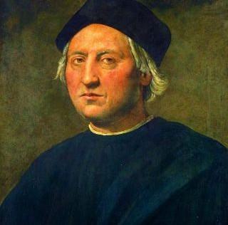 El naufragio de Colón. Una historia que se repite