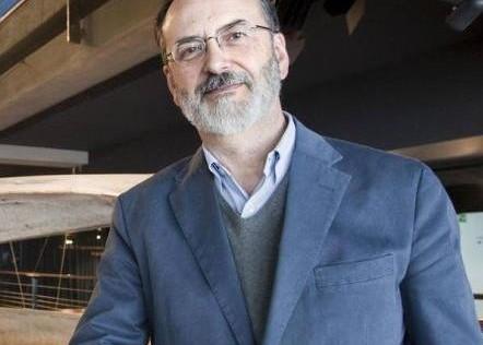 In memorian. Jose Luis Casado Soto. Historia y mar