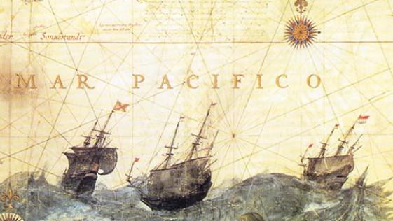 Panamá permite el expolio del galeón San José