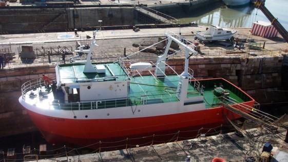 Nieto: «A finales de año España tendrá un nuevo barco para la arqueología subacuática»