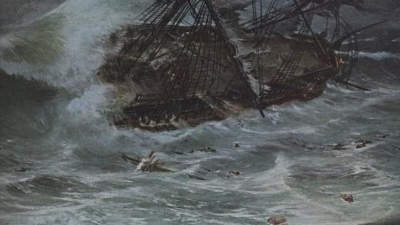 Un final para el mayor expolio contemporáneo:  La Flota de 1715 en Florida
