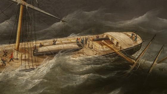 Exvotos marineros de Vizcaya: las voces del olvido de nuestro patrimonio marítimo (I)