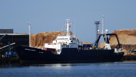 El final del Odyssey Explorer, vendido en Letonia