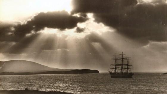 La increíble historia de Gustave Le Grey, el primer fotógrafo del mar