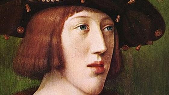 Mañana, 500 años del desembarco del Rey Carlos I en España