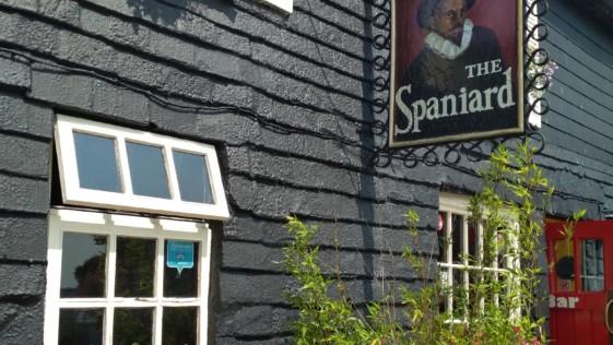 Un día de amor a España en la bella Irlanda