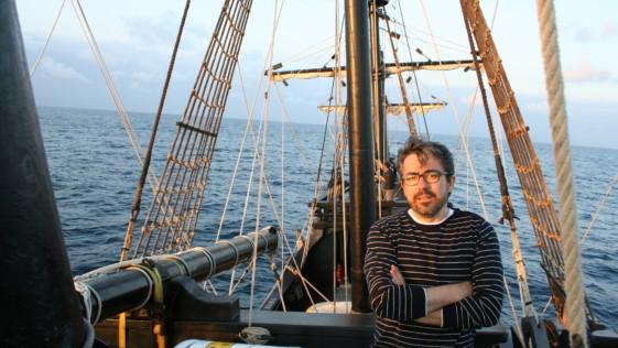 El periodismo de investigación en el caso del Galeón San José. La aventura por la defensa de la arqueología