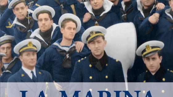 La Marina de Guerra de la Segunda República
